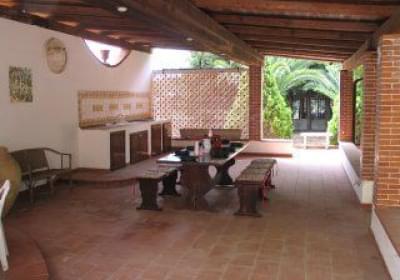 Casa Vacanze Villa Alejandra